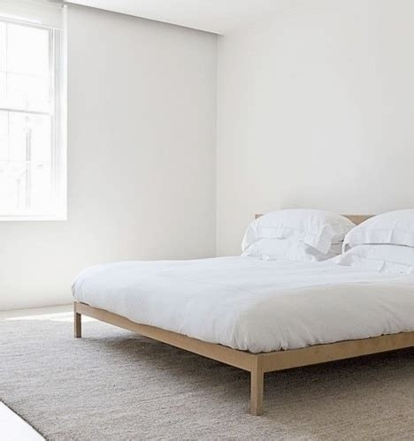 minimalist bed frame decordots stylish minimalist bedrooms