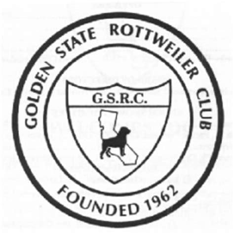 golden state rottweiler club golden state rottweiler club rottweiler nation