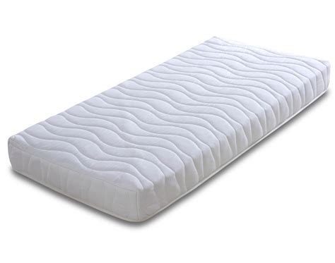 European Mattress by Visco Therapy Ch European Single Mattress