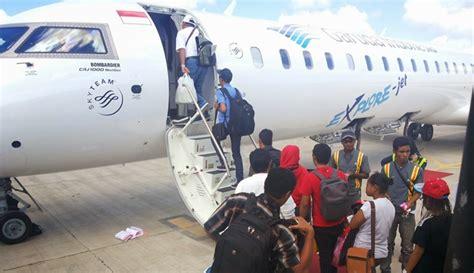 tips naik pesawat tanpa bagasi 7 langkah anti deg degan saat mudik naik pesawat