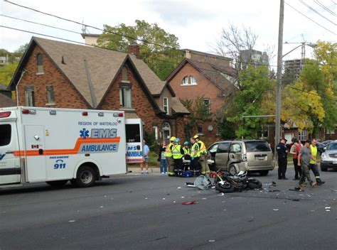 Kitchener News by Friends Say Killed In Motorcycle Crash Was Their Rock Ctv Kitchener News