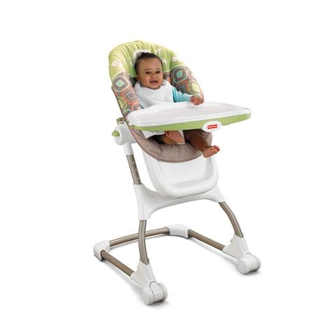 easy clean high chair australia fisher price coco sorbet ez clean high chair brown