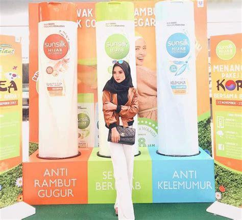 Shoo Sunsilk Di Malaysia 10 ootd gadis sunsilk paling menawan sempena pelancaran