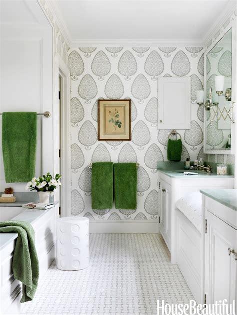 colorful wallpaper for bathroom dicas de decora 231 227 o para banheirosblog da propriet 225 riodireto