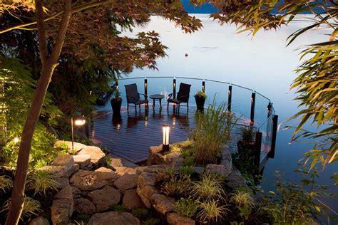 Vancouver Landscape Pictures Landscaping Vancouver Design Process