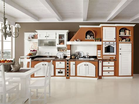 costruire una cucina in muratura 1001 idee per cucine in muratura funzionali e accoglienti