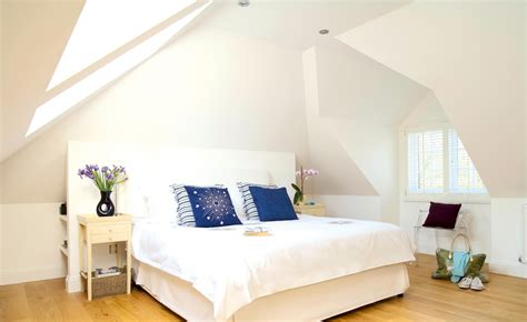 Loft Bedroom Decor by Loft Conversion Bedroom Ideas