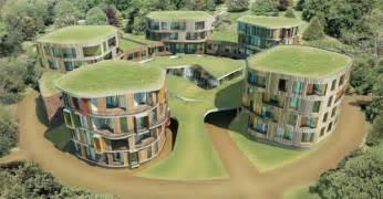 Residential Atrium Design atrium studio designs for moscow s silicon valley