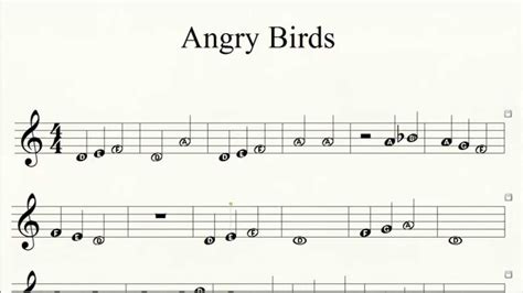 theme songs piano piano angry birds theme how to play easy piano letter