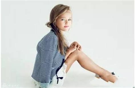 D 15 Sets Moestack If Im In Pre School 세계에서 가장 예쁜 소녀 9살 모델 크리스티나 피메노바