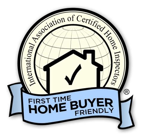 time home buyer friendly web seal internachi