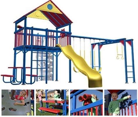 lifetime swing set accessories swing sets commercial grade metal playground playset