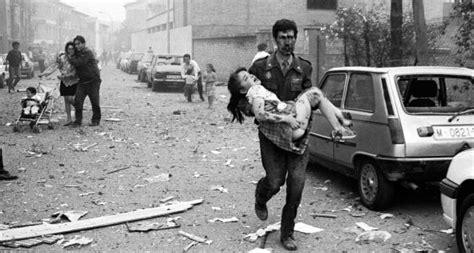 eta pais vasco no hubo conflicto vasco sino totalitarismo de eta