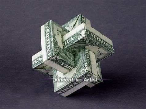 hundred dollar bill origami money origami umulius rectangulum dollar bill made