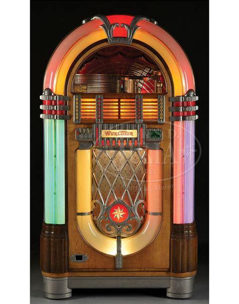 Sale Original original wurlitzer 1015 jukebox