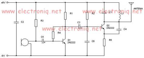 c829 transistor fm transmitter mini fm transmitter with transistors