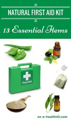 top 10 essential household items for emergency the wacky home remedies natural remedies on pinterest 490 pins