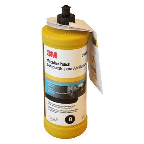 Dijamin 3m 5996 It Foam Polishing Pad Glaze 946 Ml 3m foam polishing pad glaze 05996 abrasive systems