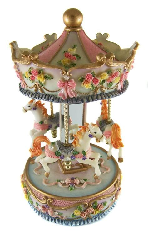 17 best images about carousel figurine on pinterest