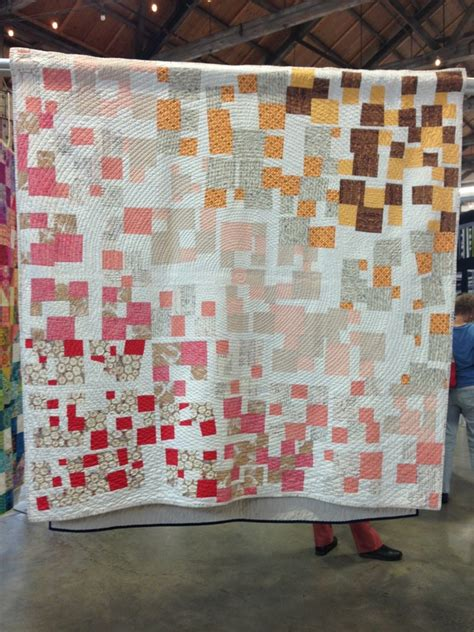 Modern Quilt Show by Vancouver Modern Quilt Guild Quilt Show By Kristyn