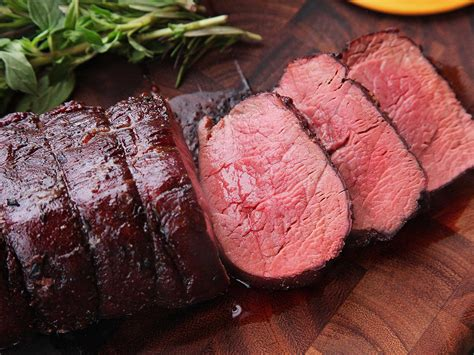 slow roasted beef tenderloin recipe serious eats