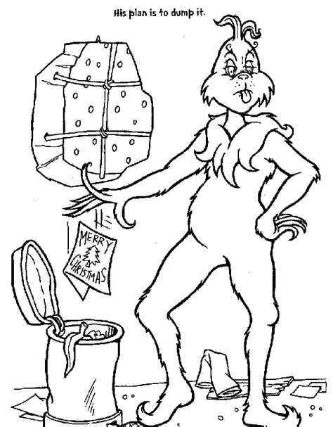 grinch movie coloring pages how the grinch stole christmas coloring pages coloring home