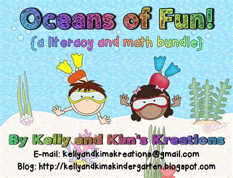 Kelly And Kim S Kreations Friday Freebie Ocean Themed | kelly and kim s kreations friday freebie ocean themed