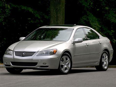 Acura Rl 2005 by 2005 Acura Rl Photos Car Photos Car Pictures