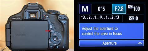 dslr basics  easy steps  learn manual mode  canon