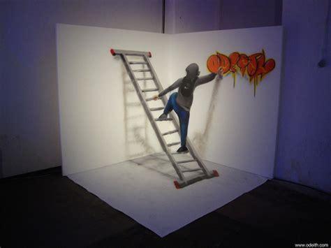 amazing  graffiti artworks    theyre