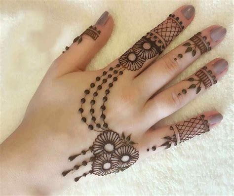 arabic henna design easy 25 beautiful and easy bridal mehndi design inspiration for