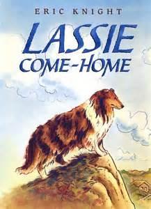 lassie come home 5 story books children should read