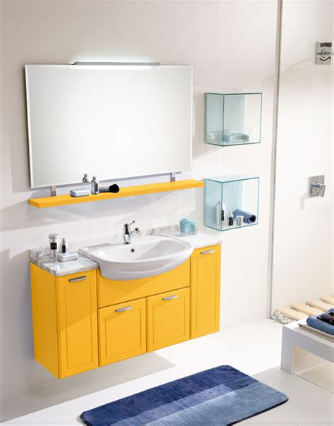 arredo bagno colorato arredo bagno colorato duylinh for