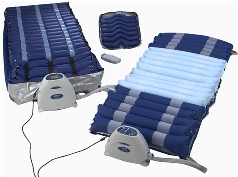 Autologic Mattress by Support Surfaces Associated Partners In Healthcare