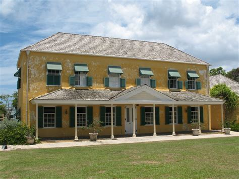 george washington s house panoramio photo of george washington house barbados