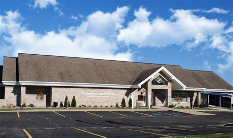 paradise funeral chapel saginaw and lansing michigan