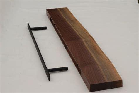 brackets for floating shelves 25 best ideas about floating shelf brackets on