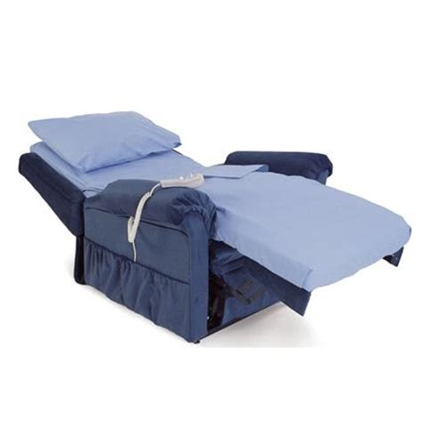 Pride 670 Chair Bed Keep Active