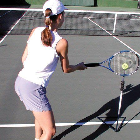 tennis swing trainer pin by closeout racquets on tennis racquets and