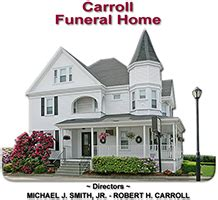 carroll funeral home malden ma legacy