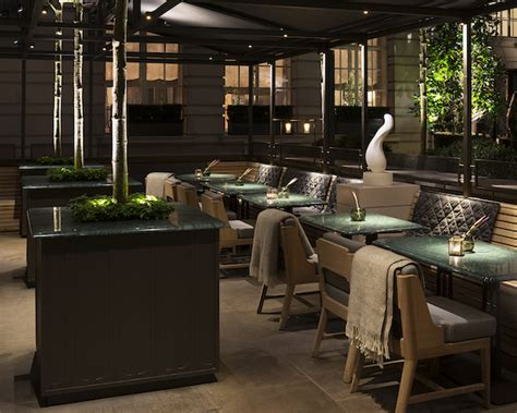 86 terrace dining room courtyard terrace dining the best alfresco restaurants for outdoor dining in london