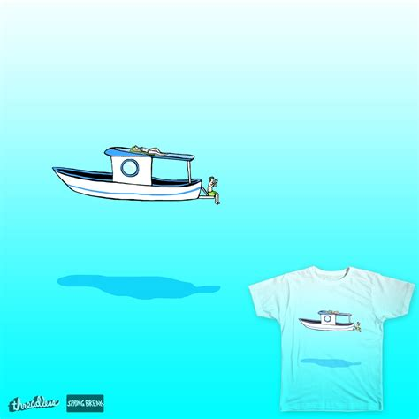 whatever floats your boat design challenge score whatever floats your boat by gianfdal on threadless