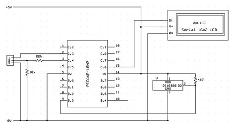 ds18b20 wiring diagram get free image about wiring diagram