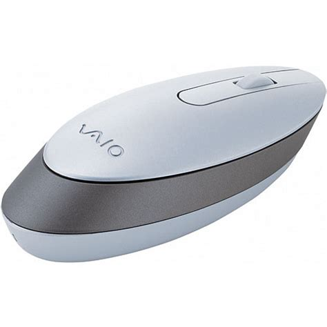 Mouse Sony Vaio Bluetooth sony vaio bluetooth wireless mouse vgp bms33 s vgpbms33 s b h