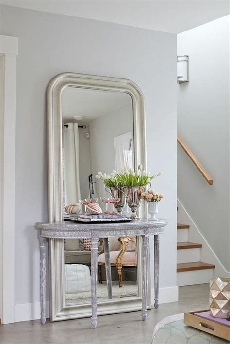 picture hall of mirrors i living spaces hauseingang dekorieren ideen f 252 r eine charmante einrichtung