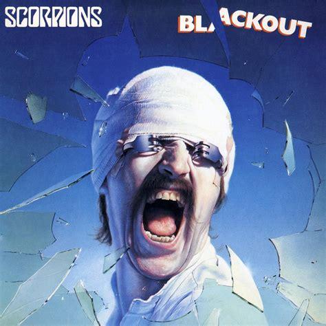 blackout scorpions last fm