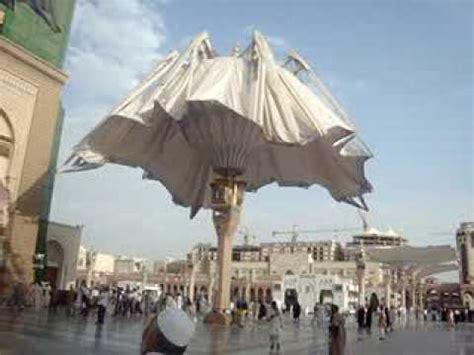 construction of masjid e nabavi (s.a.w) (islamic movies