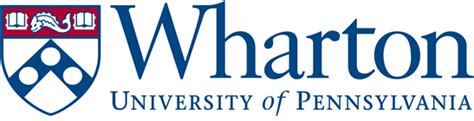 Uw Executive Mba Tuition by Wharton School Of The Of Pennsylvania
