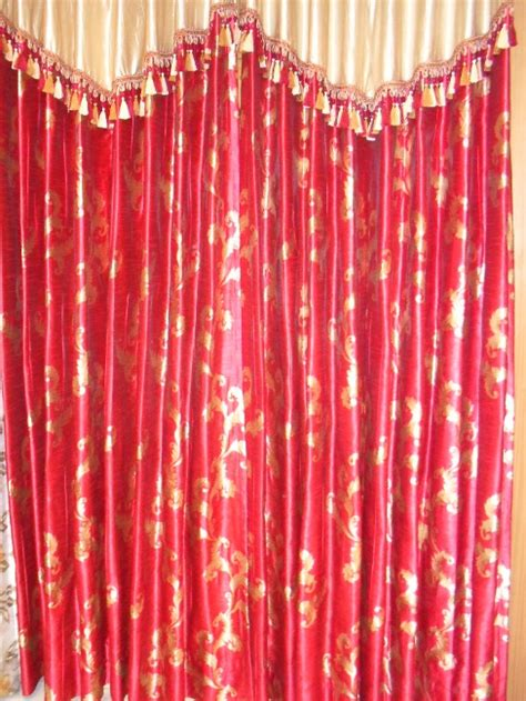 Red Bedroom Decorating Ideas curtains ideas 187 curtain design inspiring pictures of