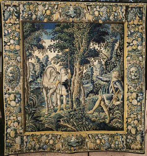 L De La Tapisserie by Les Tapisseries 233 Tude D Une Collection Publique